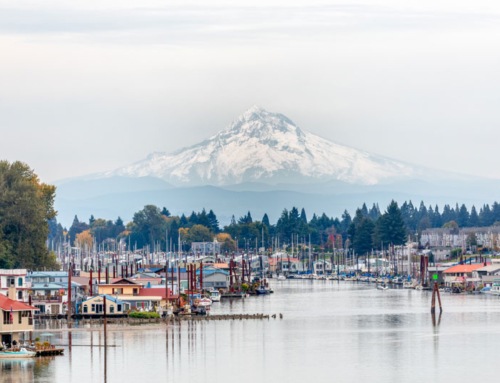 Oregon Offers Additional Protections for Marina Tenants