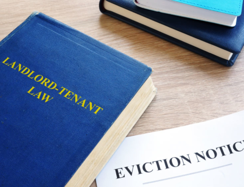 Oregon Eviction Moratorium – HB 4213