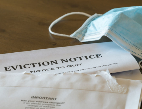Oregon Eviction Moratorium Extended